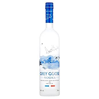 Grey Goose Vodka 200 ml.