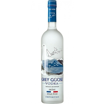 Grey Goose Vodka 0,70 cl