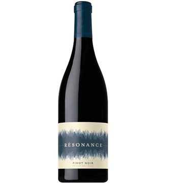 Résonance Willamette Valley Pinot Noir 2016